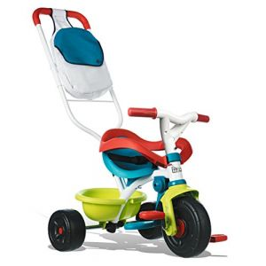 Smoby 444246 - Tricycle Be Move Confort Pop
