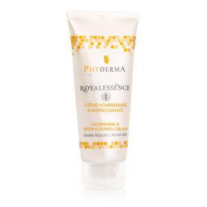 Phyderma Royalessence - Crème nourrissante & restructurante