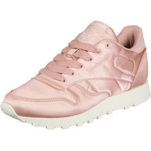 Reebok Chaussures Classic CLASSIC LEATHER SATIN