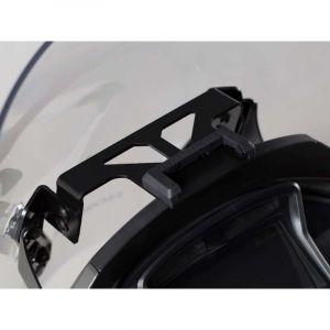 Sw-motech Support GPS QUICK-LOCK noir Honda VFR800X Crossrunner 15-