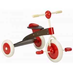 Image de Italtrike Tricycle en bois