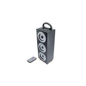 Caliber HPG510BT - Enceinte bluetooth FM