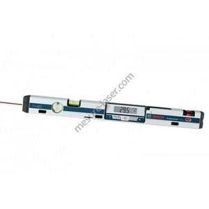 Bosch Mesureurs d'angles électronique GIM 60L 0601076900