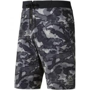 Reebok Short Sport Short camouflage CrossFit Noir - Taille FR 58