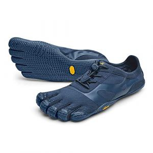 Vibram Fivefingers Chaussures KSO EVO bleu - Taille 41,42,43,44,45,46