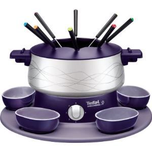 Tefal EF3514 - Fondue Simply Invents 8 fourchettes