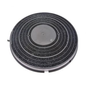 Whirlpool 51077 - Filtre charbon rond type 26 (à l'unité) pour hotte