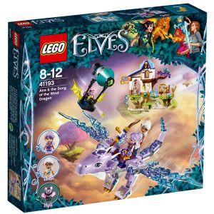 Lego Elves 41194 - Le sauvetage du Renard de la Terre