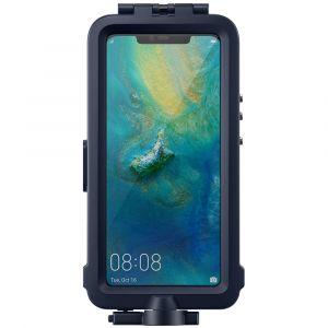 Huawei Snorkeling Case Bleu Mate 20 Pro