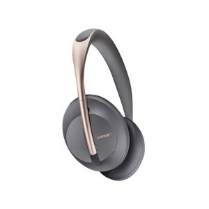 Bose HP700 BLUE - Casque audio + chargeur