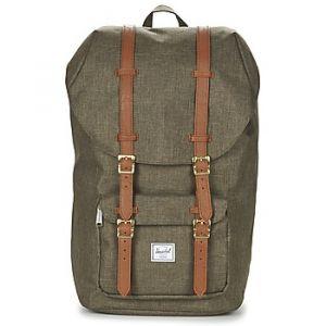 Herschel Little America marron - sac à dos