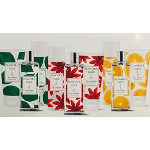 Planter's Thé orange - Eau de parfum