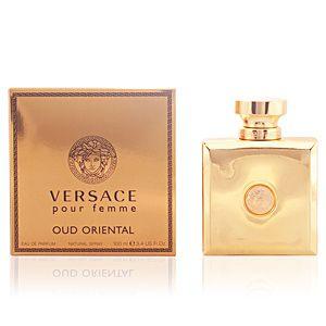 Versace Oud Oriental - Eau de parfum pour femme