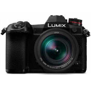 Panasonic Lumix DC-G9 (avec objecif 12-60mm)