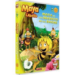 Maya l'abeille - Volume 10 : Maya et les secrets de la ruche