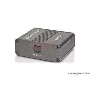 Oehlbach Convertisseur audio 6037