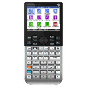 HP Prime (NW280AA) - Calculatrices scientifiques et graphiques