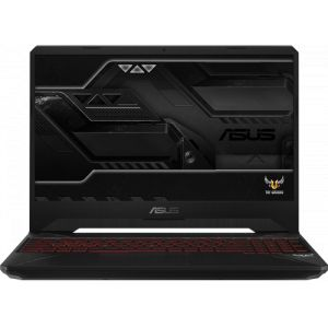 Asus TUF Gaming FX505GD BQ116T - 15.6 - Core i5 8300H - 8 Go RAM - 128 Go SSD + 1 To HDD