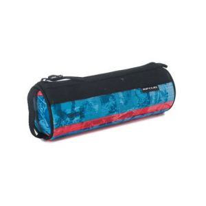 Rip Curl Trousse Ocean Glitch Red bleu
