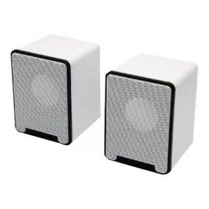 MCL Samar HP-USB2/5 - Haut-parleurs pour PC 10W