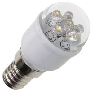 Ampoule led C25 E14/2 230V pour réfrigérateur
