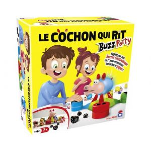Dujardin Cochon Qui Rit - Buzz Party