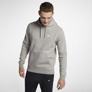 Nike Sweatà capuche Sportswear - Gris - Taille L - Unisex