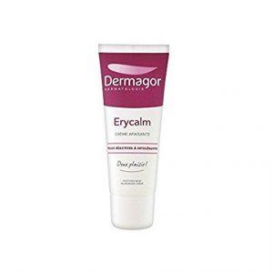 Image de Dermagor Erycalm Crème Apaisante - 40 ml