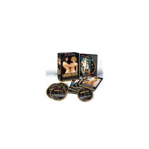 DVD - réservé Lot 6 DVD luxure 1979