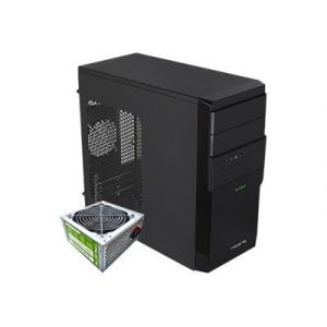 Anima AC2500 - Boîtier Mini tour avec alimentation 500W