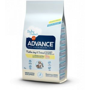 Advance Mother Dog & Initial - Sac 3 kg