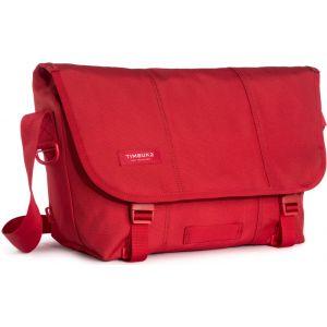 Timbuk2 Classic - Sac - M rouge Besaces