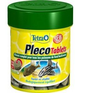 Tetra PlecoMin 200 tabs