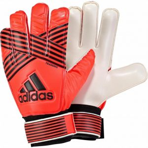 Adidas Ace Training Gants de Gardien de But 5 Solar Red/Core Black