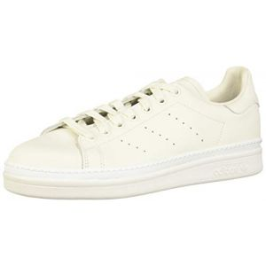 Adidas Originals Stan Smith New Bold W - Baskets Femme, Blanc