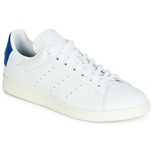 Adidas Chaussures casual Stan Smith Originals Blanc/Bleu - Taille 45 y 1/3