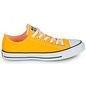 Converse Chaussures Chuck Taylor All Star Seasonal Color jaune - Taille 36,37,38,39,40,41,35