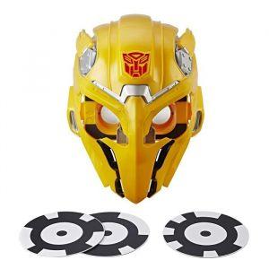 Hasbro Transformers Bumblebee - Casque de réalité augmentée Bumblebee