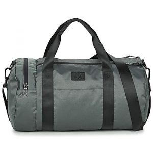 Fred Perry Sac de sport TEXTURED WEAVE BARREL BAG Gris - Taille Unique