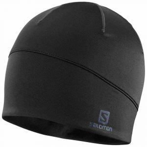 Salomon Active Bonnet Homme, black Bonnets