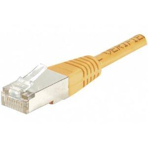 Dexlan 234140 - Cordon réseau RJ45 patch FTP Cat.6 5 m