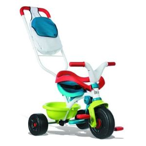 Smoby 444199 - Tricycle Be Move Confort Pop