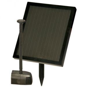 Hozelock Cascade 300 - Fontaine solaire pompe