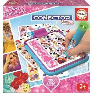 Educa Conector junior Princesses Disney