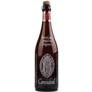Brasserie Corsendonk Rousse - Bière Ambrée - 75 cl - 8 %