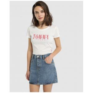 Tommy Hilfiger 1985 Slim Fit T-Shirt (DW0DW06453)