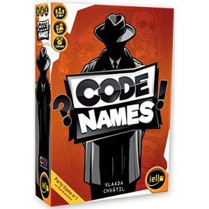 Iello Codenames