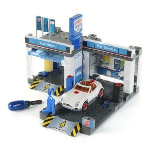 Klein Garage Bosch Service : Station de lavage