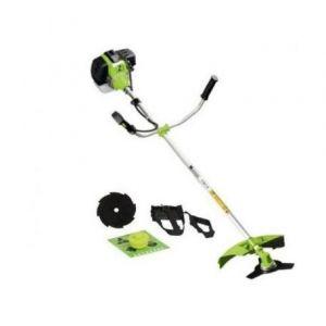 Zipper ZI-MOS4T - Débroussailleuse thermique 4 temps 38cc