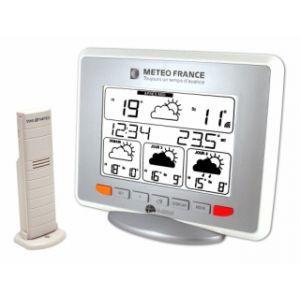 La Crosse Technology WD9530 - Station Météo France pour température intérieure et extérieure prévision J+3